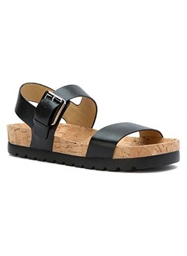 Michael Kors Sandalet Siyah